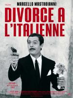 Divorce à l'Italienne (Réedition 1961) Combo