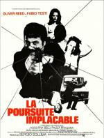 La Poursuite Implacable (Réedition 1973) Combo