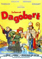 Le Bon Roi Dagobert (Réedition 1984) BluRay
