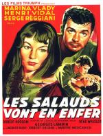 Les Salauds Vont en Enfer (Réedition 1955) BluRay