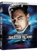 Shutter Island (Réedition 2010) BluRay 4K + BluRay