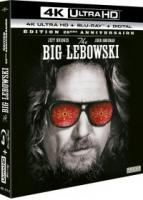 The Big Lebowski (Réedition 1998) BluRay 4K + BluRay