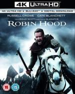 Robin Des Bois (Réedition 2010) BluRay 4K + BluRay