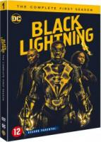DVD-Black Lightning - Saison 1