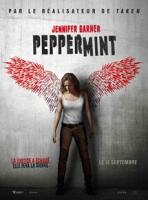DVD-Peppermint