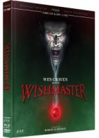 Combo-Wishmaster (Réédition 1997) Combo