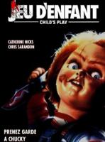 Jeu d'enfant : Chucky 1 (Réedition 1989) BluRay