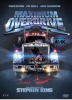 Maximum Overdrive (Réedition 1986)