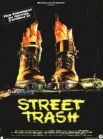 Street Trash (Réedition 1987) BluRay