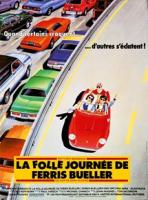 La Folle Journée de Ferris Bueller (Réedition 1986)