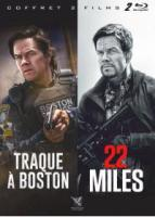 DVD-22 Miles et Traque à Boston