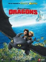 Dragons (Réedition 2010) BluRay 4K + BluRay