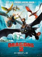 Dragons 2 (Réedition 2014) BluRay 4K + BluRay