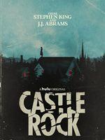 DVD-Castle Rock - Saison 1