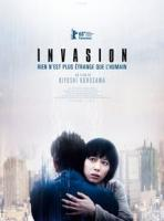 DVD-Invasion