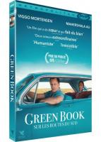 DVD-Green Book