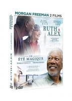 Morgan Freeman : Ruth & Alex + Un été magique