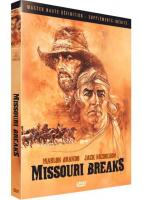 Missouri Breaks (Réedition 1976)