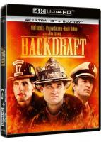 Backdraft (Réédition 1991) BluRay 4K + BluRay