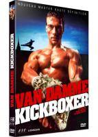Kickboxer (Réedition 1989)