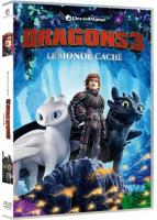 DVD-Dragons 3 : Le Monde Caché
