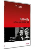 Pot-Bouille (Réédition 1957) BluRay