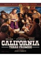 California, Terre Promise (Réedition 1947)