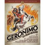Geronimo le Peau-Rouge (Réedition 1939)