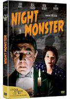 Night Monster (Réedition 1942)