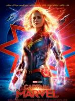 DVD-Captain Marvel