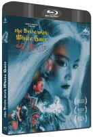The Bride with white Hair 1 & 2 VOSTFR (Réédition 1993) BluRay