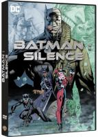 DVD-Batman : Silence