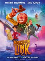 DVD-Monsieur Link