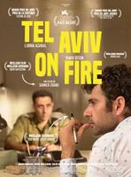 DVD-Tel Aviv On Fire