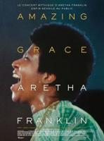 DVD-Amazing Grace - Aretha Franklin