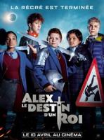 DVD-Alex, le Destin d'un Roi