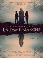 DVD-La Malédiction de la Dame blanche