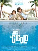 DVD-Just a Gigolo