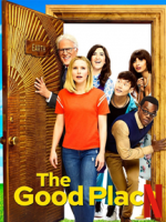 DVD-The Good Place - Saison 1