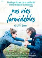 DVD-Nos Vies Formidables