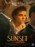 DVD-Sunset