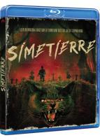 Simetierre (Réedition 1989) BluRay