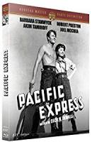 Pacific Express (Réedition 1939)