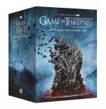 Game of Thrones - Saisons 1 à 8