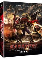 Kabaneri of the Iron Fortress - Série intégrale