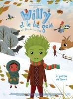 Willy et le Lac Gelé