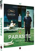 Parasite BluRay 4K + BluRay