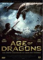 Age of Dragons (Réedition 2011)