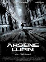 Arsène Lupin (Réedition 2004)
