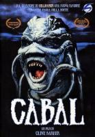 Cabal (Réedition 1990)